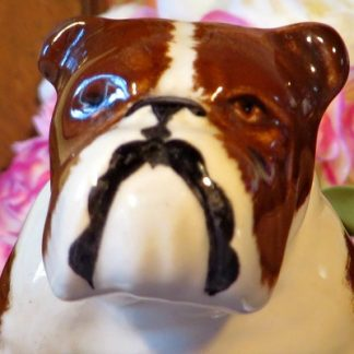 Beswick Bosun Bulldog Figurine.  A lovely figure of the famous 'Bosun' the Bulldog by Beswick.