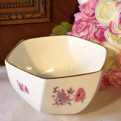 20th century bowl could be used for sugar